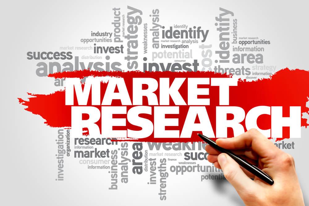 Dịch vụ nghiên cứu thị trường